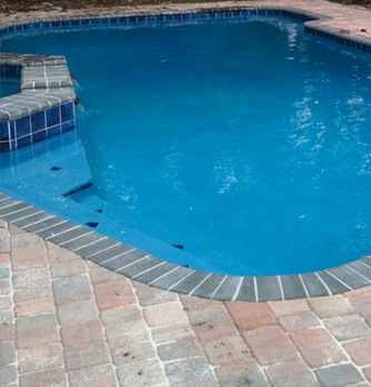 Swimming Pool Finishes